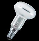 Лампа рефлекторная R80 60W E27 OSRAM