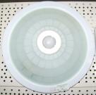 Светильник SP- JQ - 106 2 * E27 белый