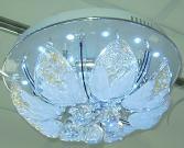 LED Люстра 4x60W E14