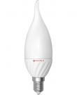 Лампа светодиодная свеча на ветру ELECTRUM A-LC-0579