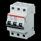 АВВ выключатель автоматический SH203 - B 10A