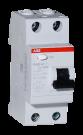 АВВ в устройство защитного отключения FH202 AC-40/0.03