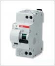 АВВ дифференциальный автоматический выключатель DS951 B16 / 0,03