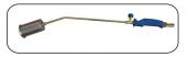 Горелка кровельная VITA М5028 д.38мм