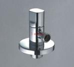 Кран угловой шаровый 1/2х3/8 Solomon А7041 (7043)