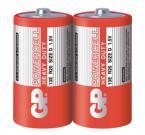 Аккумуляторная батарея GP 13E - S2 Powercell R20 , D , трей 20 /200