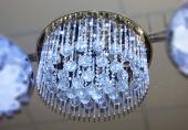 6021 LED Люстра 5x60W E14