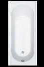 Ванна OPAL Plus 170*70 белая с ножками
