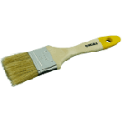 "Кисть флейцевая Профи 3 ""(75мм) натур. Света щетина"