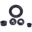 """Уплотнительное кольцо силикон 3/4"""""""