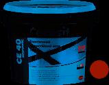Эластичный цветной шов СЕ 40/2 кг 34 розовый