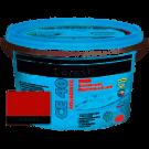 Эластичный цветной шов СЕ 40/2 кг красный