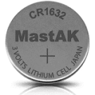 Батарейка MastAK 12V_A23 блистер