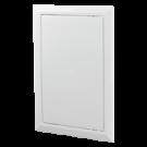 Д 400 * 500 (з / п) дверцы ревизионные пластиковые