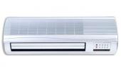 Тепловентилятор Vertex VR-8004 настенный, керамика (пульт, таймер)