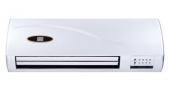 Тепловентилятор Vertex VR - 8005 настенный, керамика (пульт, таймер)