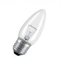Лампа накаливания P CL 40 E27 шар мимо. OSRAM