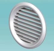 ДВ 150 * 150с М решетка вентиляционная