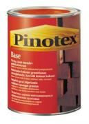 Грунтовка PINOTEX BASE 1 л new