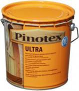 Деревозащита PINOTEX ULTRA бесцветный 3 л