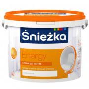 Снежка Energy (Украина), 4,2 кг