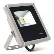 LED Прожектор 20 W SLIM Белый холодный