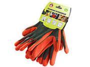 Перчатки ТМ Doloni хозяйственные, латексные, размер XL