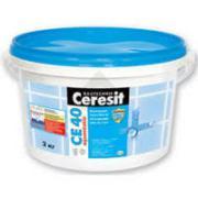 Эластичный цветной шов СЕ 40/2 кг 83 синий