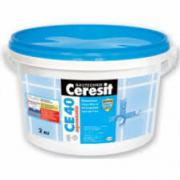Эластичный цветной шов СЕ 40/2 кг 80 голубой