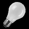 Лампа CLAS A FR60 E27 Osram матовая