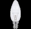 Лампа накаливания B CL 60 E14 свеча мимо OSRAM