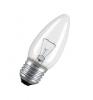 Лампа накаливания B CL 60 E27 свеча мимо OSRAM