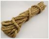 Веревка пеньковая d = 14 (50м)