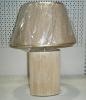 9004 Настольная лампа керамика Е27х60W