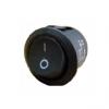 Переключатель 1 клавишный YL213 -04 АСКО