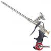 Пистолет для пены  INTERTOOL PT-0603 + 4 насадки