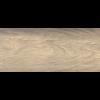 0014 Плинтус з резинкой, Дуб белый