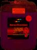 Огнебиозащита для древесины СТРАЖ-2, бут.10л. с красным красителем