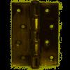 Петля APECS 100*75-B4-Steel-NIS