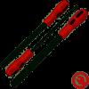 HT-3704 Набор рашпилей 3 шт.
